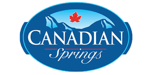 Canadian Springs logo