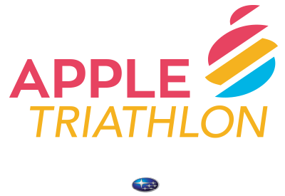 Apple Triathlon